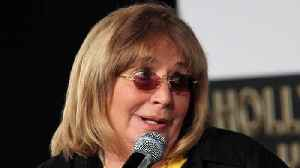 Actress And Director Penny Marshall Dead At 75 [Video]