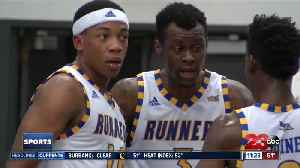 CSUB gifts a perfect home record before the new year [Video]
