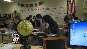 School safety bills heading to Governor [Video]