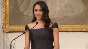 The Most Googled Person Of 2018 Is Duchess Meghan [Video]