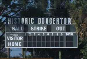 MLB to take over Dodgertown [Video]