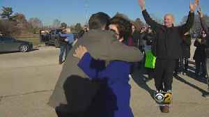 Wrongfully Convicted Man Freed After 20 Years After Witnesses Recant Testimony [Video]
