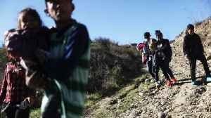 US and Mexico Contributing Billions to Reduce Migration