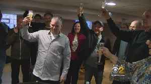 Man Freed After 20 Years In Prison For Double Murder When Witnesses Recant Testimony [Video]
