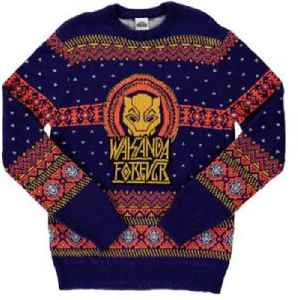 Forever 21 Faces Backlash Over Dressing White Model In 'Black Panther' Sweater [Video]