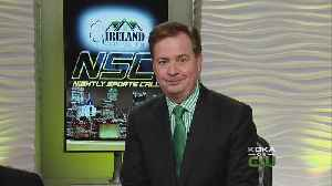 Ireland Contracting Nightly Sports Call: Dec. 18, 2018, 2018 (Pt. 1) [Video]