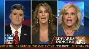 Fox News Slam Democrats for Scandals, But Say Nothing about Trump's [Video]