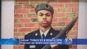 Students Propose Law To Commemorate Classmate Killed In 2016 [Video]