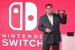 Nintendo Switch Becomes America's Fastest-Selling Console [Video]