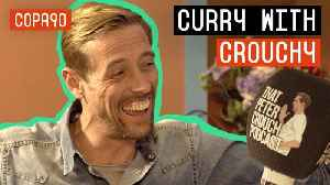 Curry with Crouchy | That Peter Crouch Podcast – That Samrat Episode [Video]