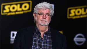 'Star Wars' Creator Is Forbes' Wealthiest Celebrity Of 2018 [Video]