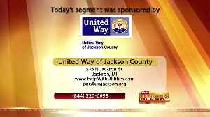 United Way of Jackson County - 12/19/18 [Video]