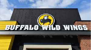 Buffalo Wild Wings debuts its restaurant of the future, with cocktails, self-service beer taps, and Xbox gaming consoles [Video]