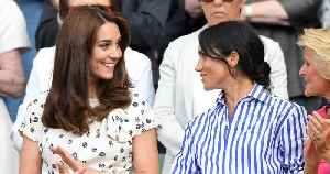 Inside Meghan Markle and Kate Middleton's Complex Relationship [Video]