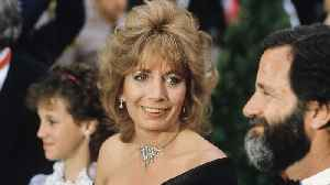 A Look Back at the Life and Legacy of Penny Marshall [Video]