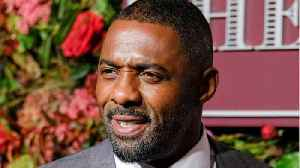 Idris Elba (wisely) said the #MeToo movement is only difficult for men