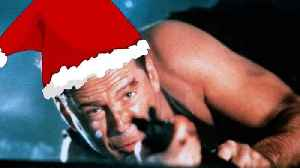 Is 'Die Hard' A Christmas Film? We Fought About It For Hours [Video]