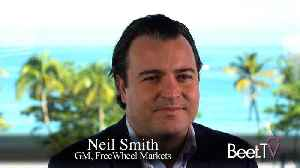 With Long-Tail TV Video Rising, Publishers Face 'Exhaustive' Vetting: FreeWheel's Smith [Video]