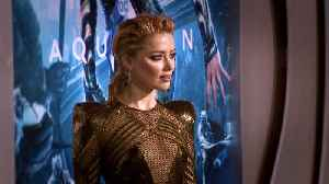Amber Heard Lost Roles Because Of Johnny Depp [Video]