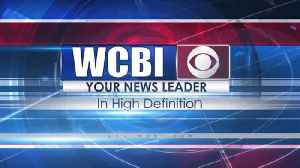 WCBI News at Ten 12/18/18 [Video]