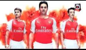 The New Arsenal Puma Kit Review - Do You Like It? [Video]