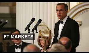 Carney change of heart on rate rises [Video]