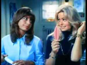 How Farrah Fawcett Was Involved in Penny Marshall's First Gig! [Video]