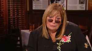 Penny Marshall Opens Up About Her Personal Struggles to ET Over the Years (Flashback) [Video]