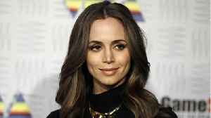 Eliza Dushku Pens Column For The Boston Globe After Settlement With CBS [Video]