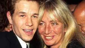 How Penny Marshall Discovered Mark Wahlberg [Video]