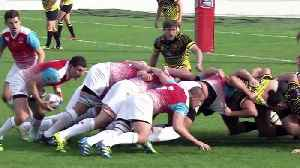 2018 In Review: The Rugby World Cup qualification story [Video]