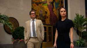 Eliza Dushku speaks out on alleged harassment by Michael Weatherly [Video]