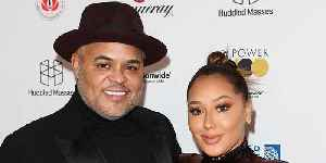 Adrienne Bailon Explains How She & Husband Israel Houghton Are Staying Positive During Their Fertility Journey [Video]