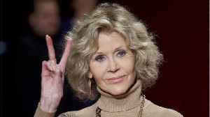 Jane Fonda To Receive Stanley Kramer Award From Producers Guild Of America [Video]