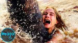 Top 10 Extreme Weather and Natural Disaster Scenes in Movies [Video]