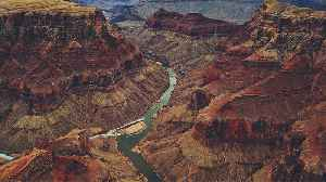 Top 10 Amazing Facts About the Grand Canyon [Video]