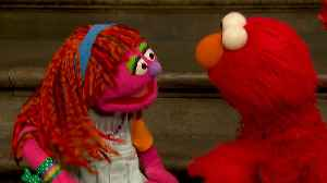 Sesame Workshop Introduces Muppet Lily to Represent Homelessness and Teach Empathy [Video]