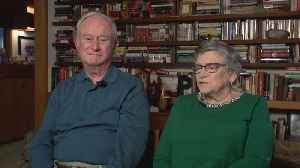 Tips To Navigate The Holidays For Families With Loved Ones Suffering From Memory Loss [Video]