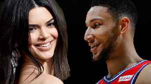 Ben Simmons PROVES He Is In LOVE With Kendall Jenner! Already Buying Her Presents In Philly! [Video]