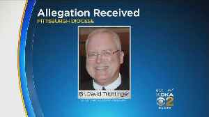 Former Catholic School Counselor Accused Of Sexual Abuse [Video]