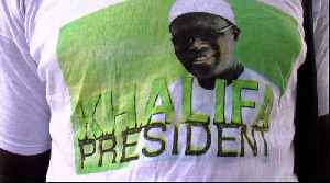 Senegal: Opposition leaders get creative to win votes [Video]
