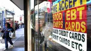 Trump Administration Moves to Expand Food Stamp Work Rules [Video]