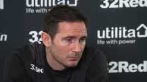 Lampard sorry for Jose [Video]