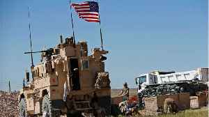 U.S. Tells U.N. It Is Committed to Islamic State Destruction In Syria [Video]