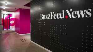 Judge Rules BuzzFeed Is Protected in Publishing Dossier [Video]