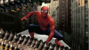 Raimi Spidey Suit Almost Popped Up In The Comics [Video]