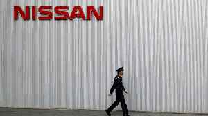 'Market Challenges' Drives Nissan To Lay Off 1,000 Workers In Mexican Factories [Video]