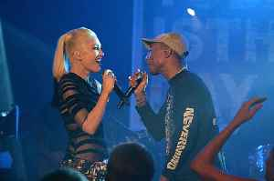 Gwen Stefani: Pharrell Williams gave me confidence [Video]