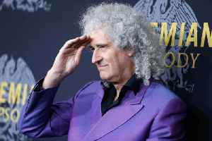 Brian May to release first solo single for 20 years [Video]