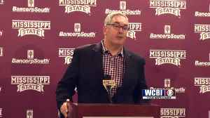 Joe Moorhead Talks National Signing Day: Part One [Video]